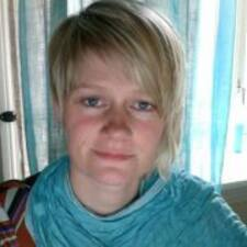 Profil utilisateur de Nadina Helen