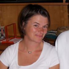 Dagmar felhasználói profilja