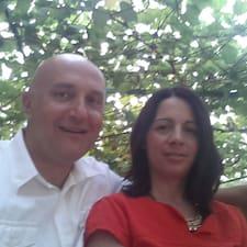 Profil utilisateur de Ante & Sanda