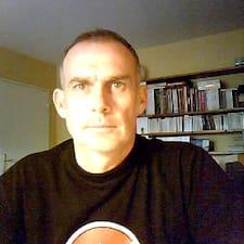 Stephane - Uživatelský profil