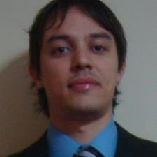 Juan Jose User Profile