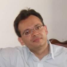 Nutzerprofil von Karim