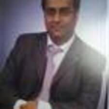 Profil korisnika Chiranjiv