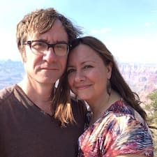 John & Angelika User Profile