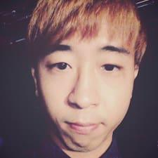 Profil utilisateur de Keumjae