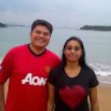 Profil utilisateur de Vinod Kumar