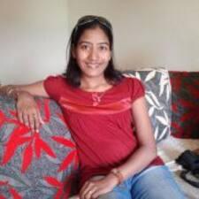 Profil korisnika SwethaMuthyapu