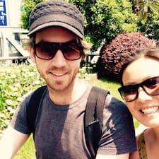 Nutzerprofil von Dawnie & John