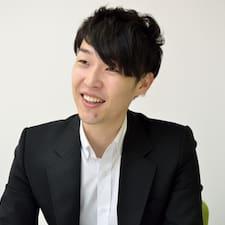 Profilo utente di Yuichiro