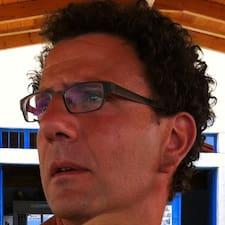 Profilo utente di Davide Frattini Frilli