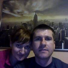 Tomasz & Ewa User Profile