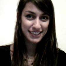 Profilo utente di Mériem