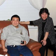 Tong ist der Gastgeber.