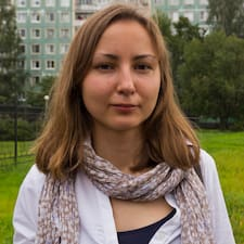 Nadezhda User Profile