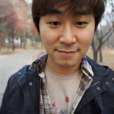 Профиль пользователя SeYoon