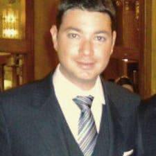 Rubi User Profile