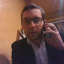Profil korisnika Pierre Yves