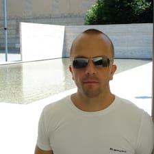 Éric User Profile