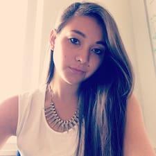Rosamunde - Uživatelský profil