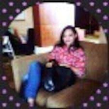 Profil utilisateur de Dina