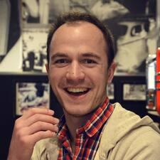 Perfil do usuário de Benoît