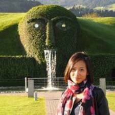 Janetma User Profile