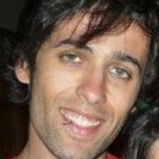Yacob User Profile