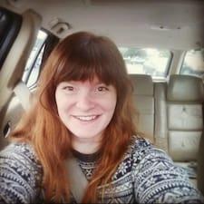 Sarah (Martie) User Profile