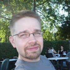 Harri User Profile