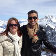 Abdul Et Catherine User Profile
