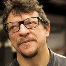 Danilo Brugerprofil