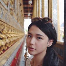 Profil korisnika Qingxin
