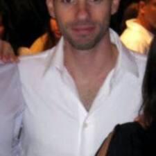 Profil korisnika Moshe