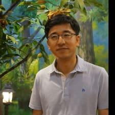 Minsu User Profile