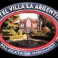 Профиль пользователя Hotel Villa La Argentina