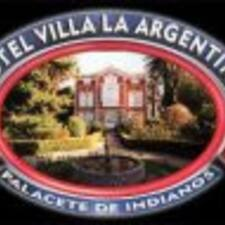 Profil utilisateur de Hotel Villa La Argentina