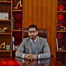 Jafar User Profile