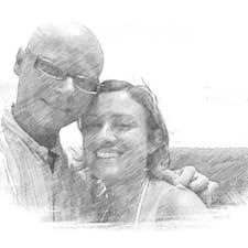 Profil korisnika Andrea E Valentina