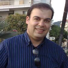Profil utilisateur de Walid