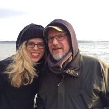 Profil utilisateur de Saskia & Marc