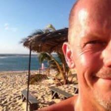 Perfil de l'usuari Jürgen