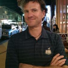 Gregさんのプロフィール