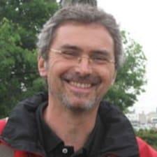 Profilo utente di Jean Michel