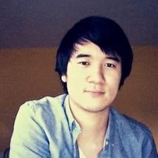 Profil utilisateur de David Minh