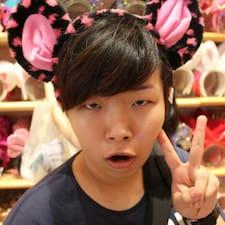 Profil korisnika Pei Jia