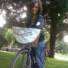 Mariasilvia User Profile