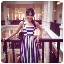 Myera Tan User Profile
