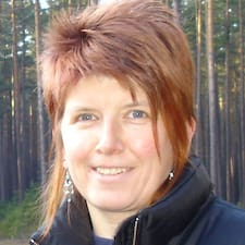 Birgit User Profile