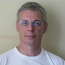 Profilo utente di Stanisalv