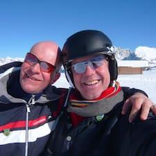 Profilo utente di Kurt & Ronald